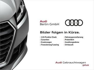 gebraucht Audi A6 Avant 2.0 TDI S tr. XENON NAVI