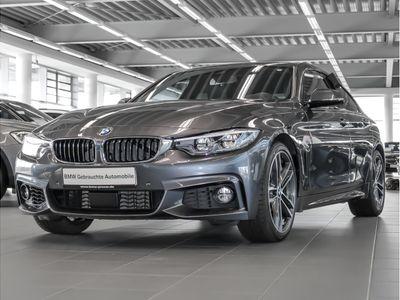 gebraucht BMW 440 4er i Gran Coupe M Sport