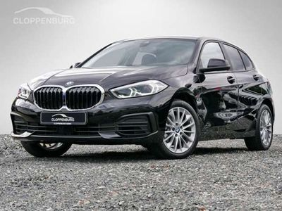 gebraucht BMW 118 i Advantage LED WLAN Komfortzg. Tempomat Shz