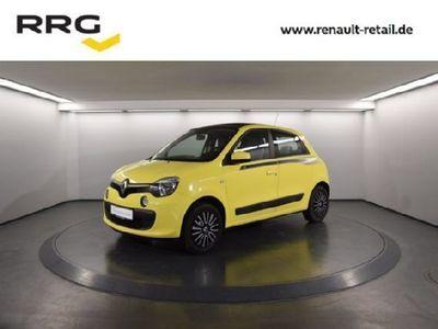 gebraucht Renault Twingo DYNAMIQUE SCe 70 FALTSCHIEBEDACH