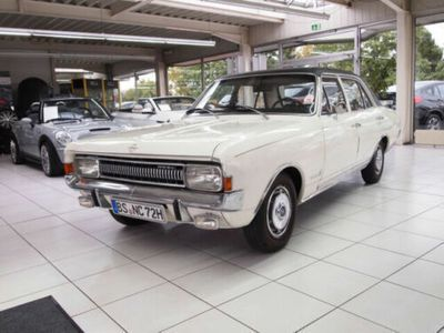 gebraucht Opel Commodore A
