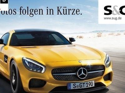 gebraucht Mercedes Sprinter 214 BlueTEC Kasten Standard