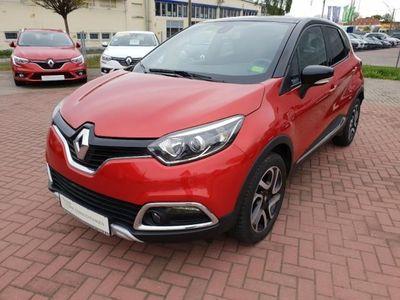 gebraucht Renault Captur XMOD ENERGY dCi 110