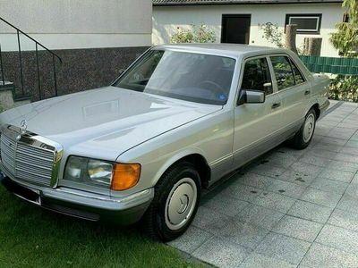 gebraucht Mercedes 260 Mercedes Daimler-Benz SEW126