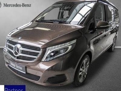 gebraucht Mercedes 250 Marco PoloBT EDITION AHK+COMAND+360°Kamera