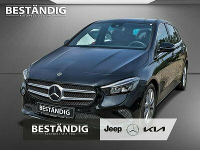 gebraucht Mercedes B250 Progressive+LED+RFK+NAVI+SHZ+PTS Navi/eFH.