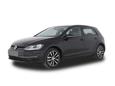 gebraucht VW Golf VII 1.0 TSI 'IQ.DRIVE' *ACC, Navigation, Pa