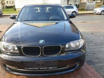 käytetty BMW 116 i Reservierung bis morgen 9uhr