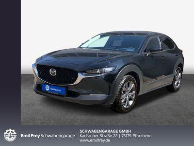 gebraucht Mazda CX-30 CX SeriesSKYACTIV-X 2.0 M-Hybrid SELECTION