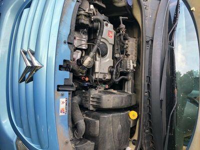 gebraucht Citroën C3 1.4 VSX