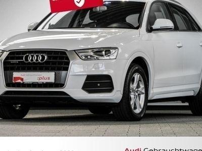 gebraucht Audi Q3 sport 2.0 TDI quattro 135 kW (184 PS) S tronic