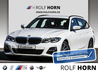 gebraucht BMW 320 d M Sportpaket