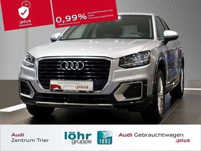 gebraucht Audi Q2 1.0 TFSI ultra design