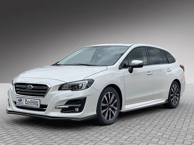 gebraucht Subaru Levorg 2.0i Lineartonic Exclusive STI-PAKET/NAVI/LEDER