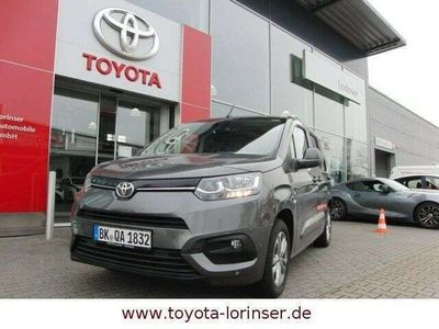 gebraucht Toyota Proace CITY