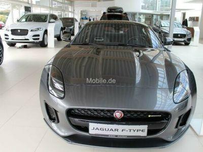 gebraucht Jaguar F-Type 3.0 L P340 V6 R-Dynamic Kompressor Auto