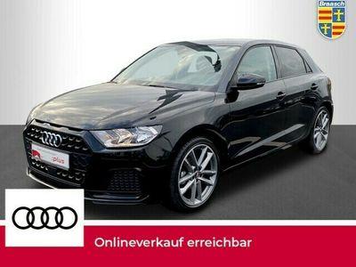gebraucht Audi A1 Spb 35 TFSI S tronic MMI Radio+ EPH SHZ