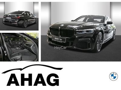 gebraucht BMW 730 d xDrive Limousine M Sport Harman