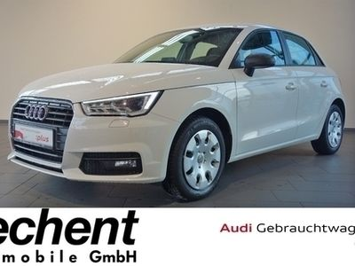 gebraucht Audi A1 Sportback 1.4 TDI ultra 66 kW (90 PS) S tronic