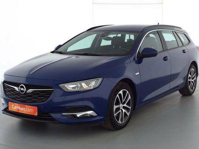 gebraucht Opel Insignia Sports Tourer 1.5 Direct Injection