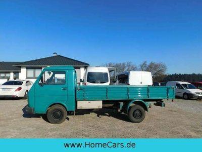gebraucht VW LT 35 - 1. HAND - Diesel - Pritsche