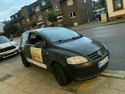 gebraucht VW Fox Volkswagen
