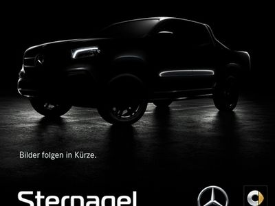 gebraucht Mercedes V250 BT AVANTGARDE EDITION Lang COMAND/Standhzg HiFi