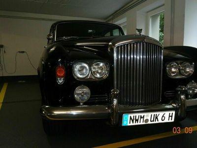 gebraucht Bentley S3 sehr gepflegt und Original von Liebhaber