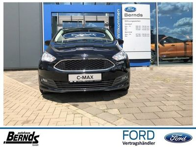 gebraucht Ford C-MAX 1.5 EcoBoost Start-Stop-System COOL&CONNECT
