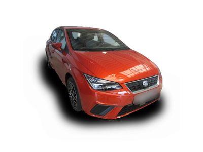 gebraucht Seat Ibiza ST 1.0 TSI Beats Fa Lane LED RÃŒckfahrkamera