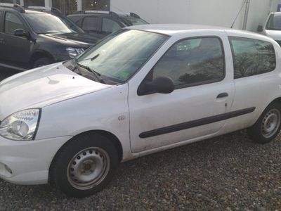 gebraucht Renault Clio II 3 Access 1.2 eco2