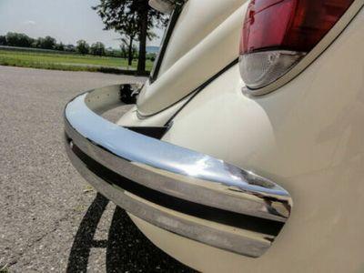 gebraucht VW Käfer 1200, super restauriert, TüV neu!!!!!