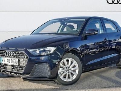gebraucht Audi A1 Sportback 30 TFSI Komfortklimaautomatik MMI Radio plus 85(116) kW(PS) 6-Gang