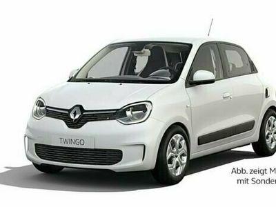 gebraucht Renault Twingo SCe 65 Limited