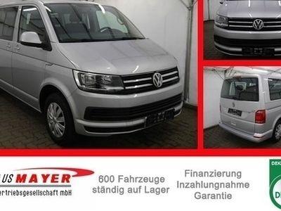 gebraucht VW Caravelle T62.0 TDI Comforline, eAC, 8 Sitzer,
