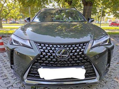 gebraucht Lexus UX 200 Executive Line