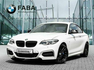 gebraucht BMW M240 Coupé Leas. Rate 523,-EUR HK HiFi DAB
