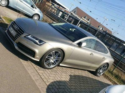 gebraucht Audi A7 3.0 TDI quattro tiptronic