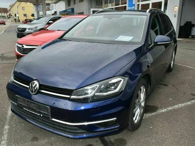 gebraucht VW Golf Variant 1.5 TSI ACT (BlueMotion Tech) DSG Highline