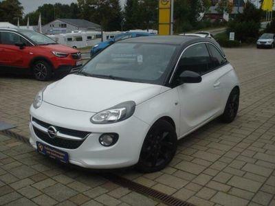 gebraucht Opel Adam 1.2, 70 PS;