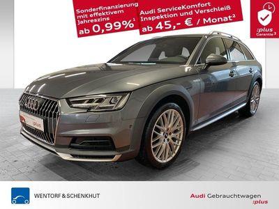 gebraucht Audi A4 Allroad 3.0 TDI quattro Matrix Pano AHK Stadt B&O