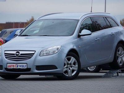 gebraucht Opel Insignia ST 2.0 CDTi Automatik AAC RCD Tempomat