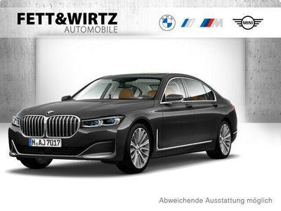 gebraucht BMW 750L i xDrive Standhzg Leasing ab 835,- br.o.Anz.