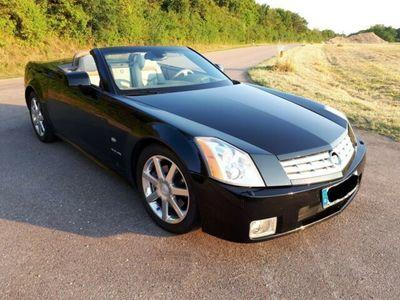 gebraucht Cadillac XLR Traumroadster