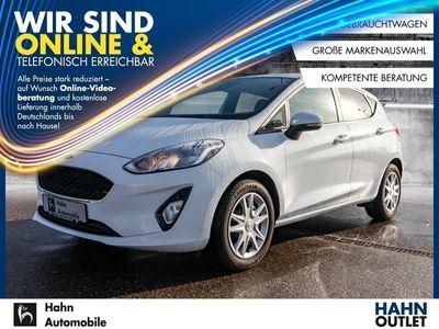 gebraucht Ford Fiesta Cool&Connect 1.1 Sitzh Klima Einpark IPS