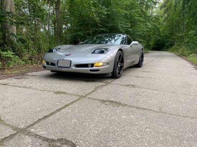 gebraucht Chevrolet Corvette Cabrio SB