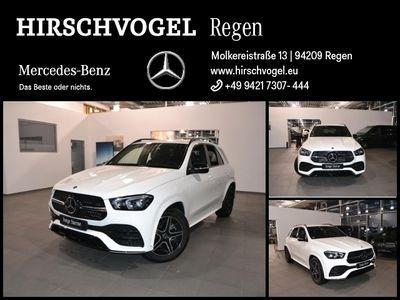 gebraucht Mercedes GLE350 d 4M