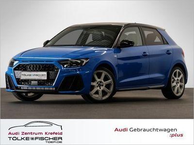 gebraucht Audi A1 Sportback edition one 40 TFSI 147 kW (200 PS) S tronic