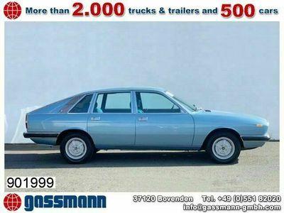 gebraucht Lancia Gamma Berlina 2500 als Limousine in Bovenden