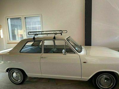 gebraucht Opel Kadett B